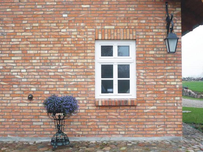 Domy z bali - Stolarka