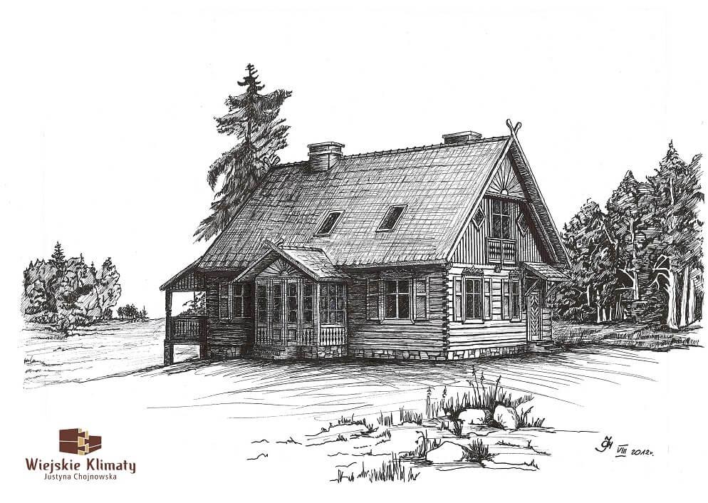 projekt-drewnianego-domu-kurpiowskiego-kurpik-1.9