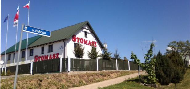 STomasz - Domy z bali - O firmie