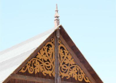Stolarka - Elementy dekoracyjne