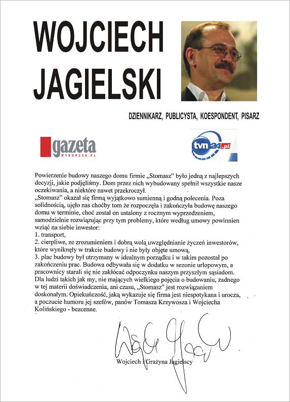 Pan-Wojciech-Jagielski-referencje