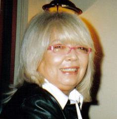 Pani Nina Terentiew