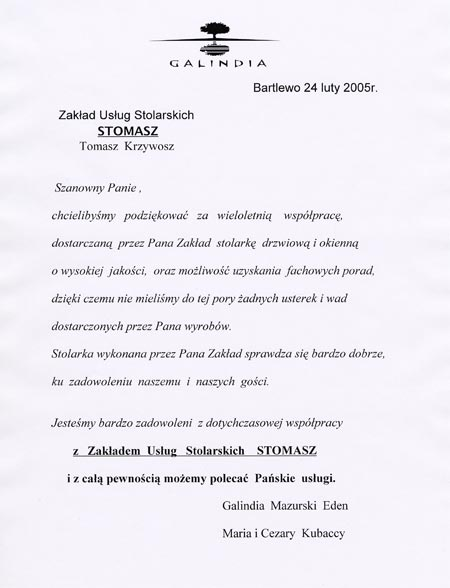 referencje_od_galindia_mazurski_eden